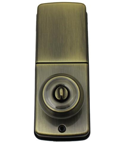 Lockey Verrou Interne for Digital Lock 70 mm l5295