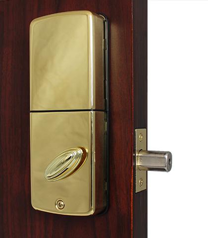 Eb915 Electronic Bluetooth Keypad Deadbolt Door Lock